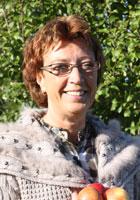 Eva-Lena Undersköterska