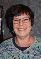 Marita Undersköterska
