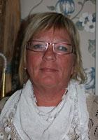 Pia Undersköterska